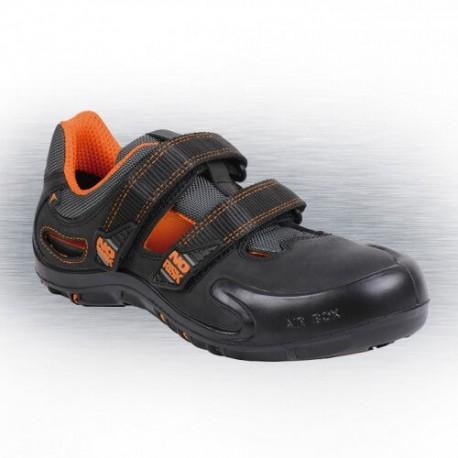 Security Sandals Cobra