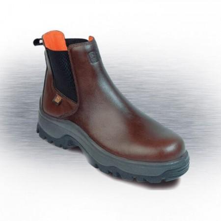 Security Boots Denver