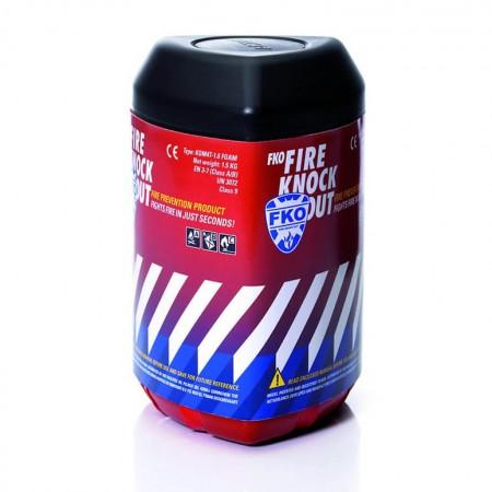FKO Extintor de Explosión 1,6Kg