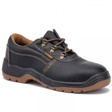 Zapatos de Seguridad Montofri Blackstyle S3