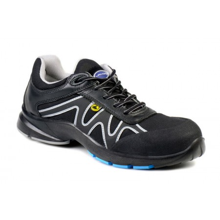 Security Shoes Energy Wind