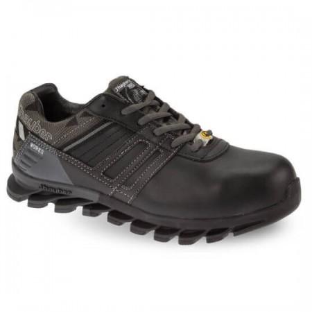 Zapato Owens Negro