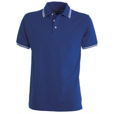 Short-sleeved polo Skipper