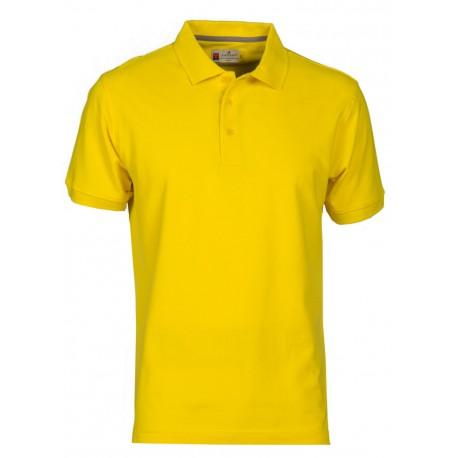 Short-sleeved polo Venice