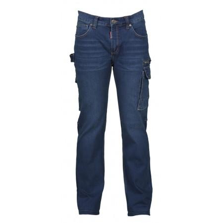 Pantalón para hombre West Denim Strech