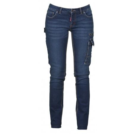 Pantalón para mujer West Denim Strech