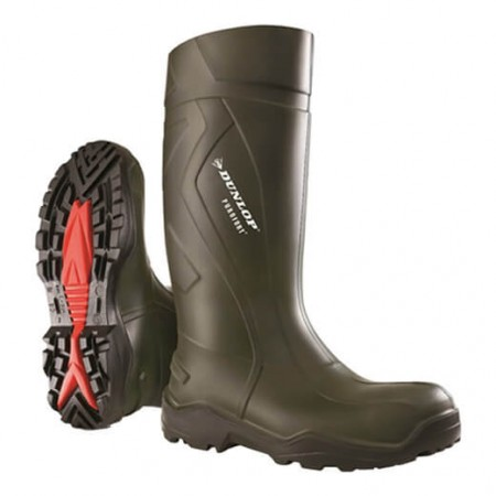 Dunlop boots Purofort+ Full Safety