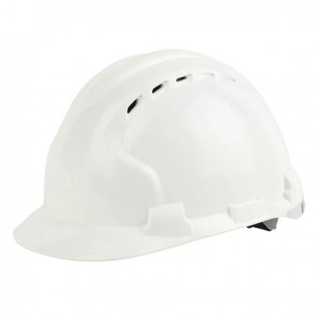 Helmet EVO8 Linesman White