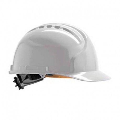 Casco Mk7 HI-TEMP 150 Forestal Blanco de alta temperatura