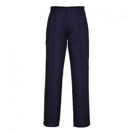 Pantalones Preston Marino