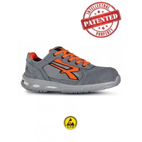 Zapato de Seguridad Ultra
