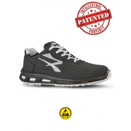 Zapato de Seguridad Raptor