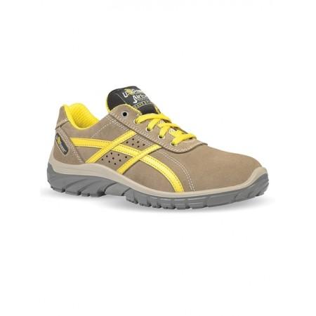 Zapato de Seguridad Reflex