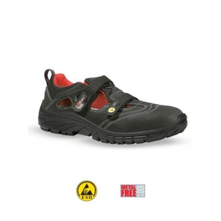 Zapato de Seguridad Andree Grip