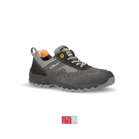 Zapato de Seguridad Brezza