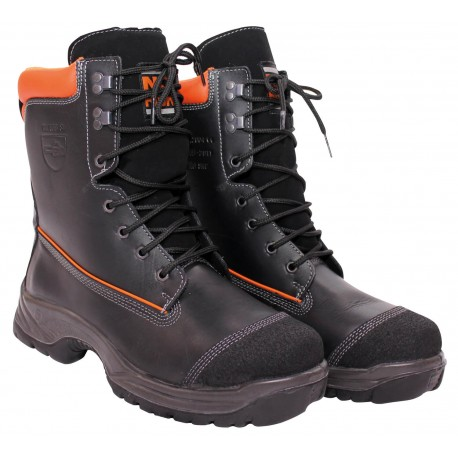 Botas Especiales P-602 Serwood Clase 3
