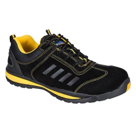 Zapato de seguridad Steelite Lusum S1P HRO