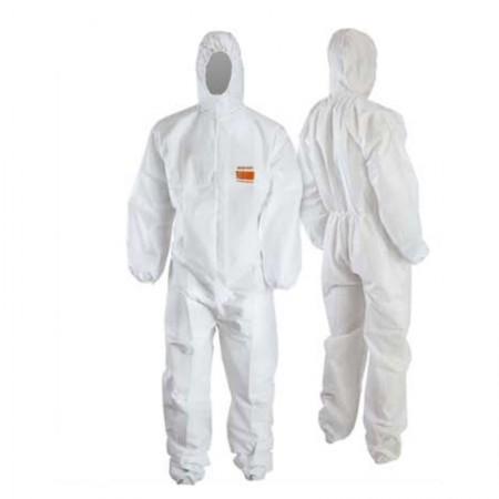 Buzo Micro - Tech de protección química 5B Y 6B