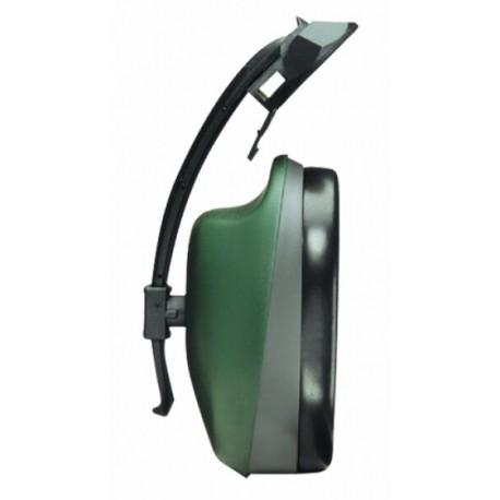 Protector auditivo 9750 Hellberg 10 SNR29