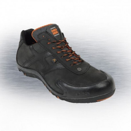 Zapatos de Seguridad Corvette