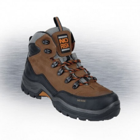Security Boots Darwin