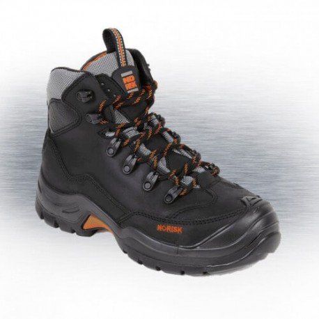 Security Boots Mackenzie