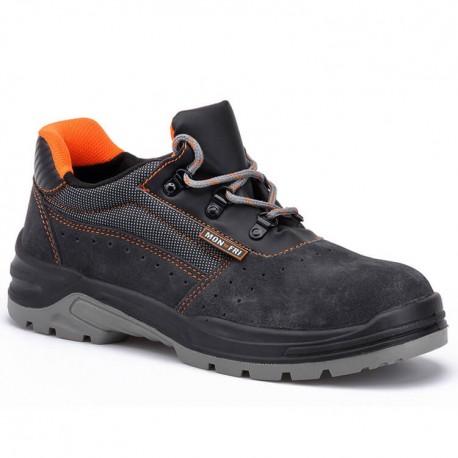 Zapatos de Seguridad Montofri Alfa