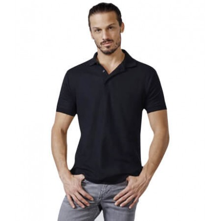 Short sleeve polo Pegaso