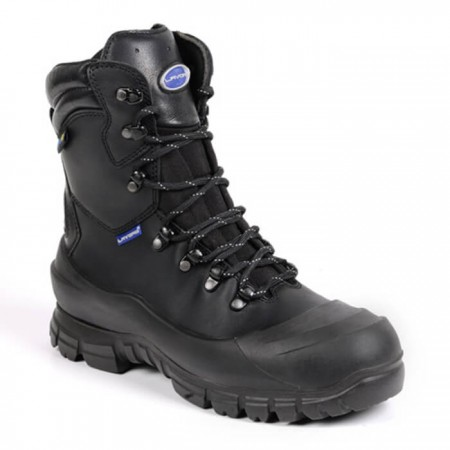 Security Boots Heavy Duty Exploration High
