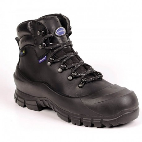 Security Boots Heavy Duty Exploration Low