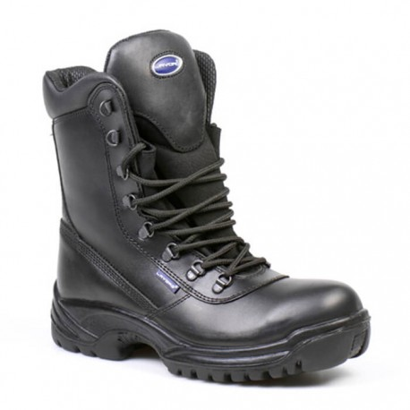 Security Boots Professional Patrol