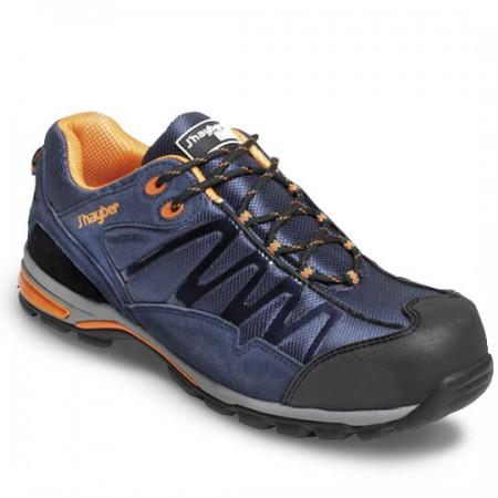 Zapato Grip Azul