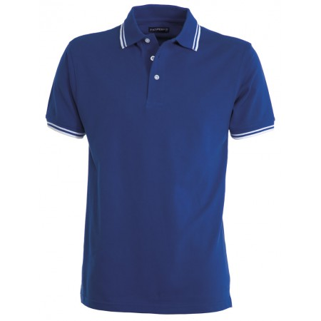 Short-sleeved polo Skipper