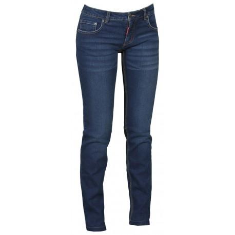 Pantalón para mujer San Francisco Denim Strech