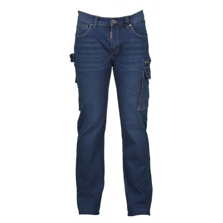 Men's jeans West Denim Strech
