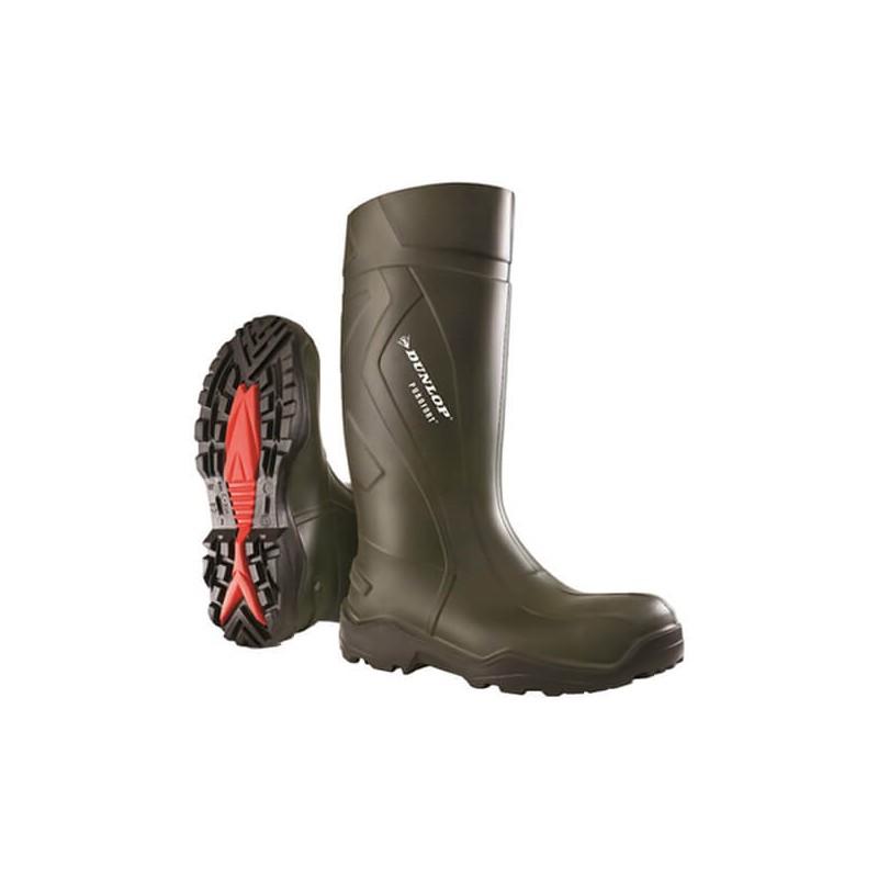 código promocional b111f 809ff Botas Dunlop Purofort+ Full Safety | TOCARAMA, S.L.