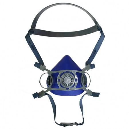 Mascarilla buconasal RSG 9300 Doble filtro
