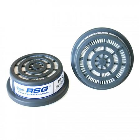 Filtro P3 para Mascarilla 9300