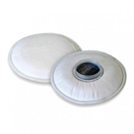 Filtro P3 tipo galleta para Mascarilla 9300
