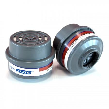 Filtro A1P3 para Mascarilla 9300