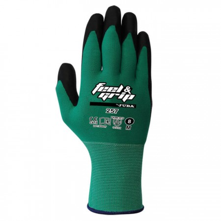 Guante Juba - H257 FEEL & GRIP