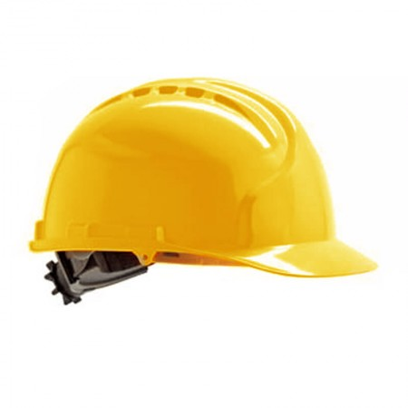 Helmet EVOLITE Forestry Orange