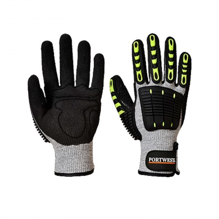 Fire Gloves 204 MFL