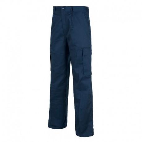Pantalón Modelo Montador Azul Marino