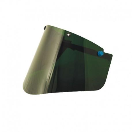 Visor universal policarbonato 1 mm