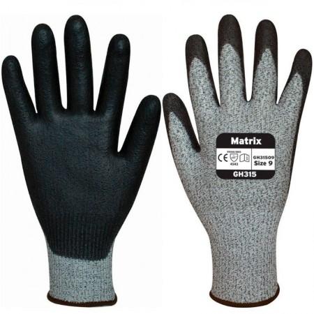 Fire Gloves 204 RPL
