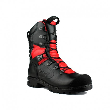 Security Boots Fenix Special fires