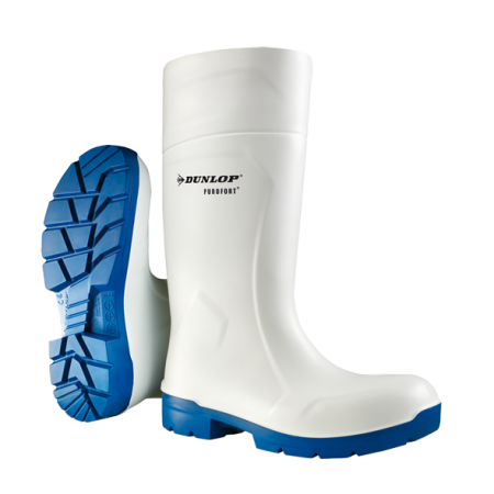 Botas de agua Dunlop Foodpro Multigrip Alimentaria -20G
